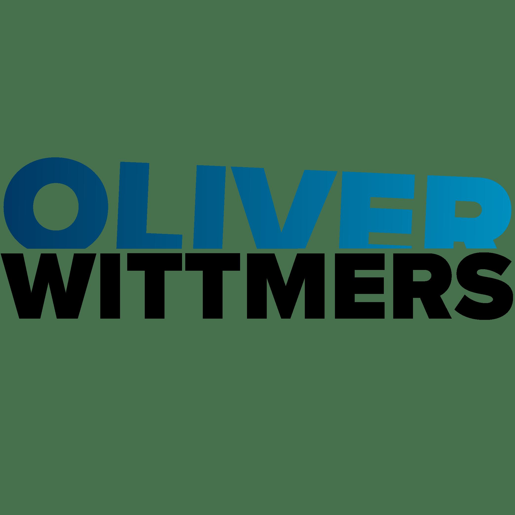 Oliver Wittmers | Athlete / Designer
