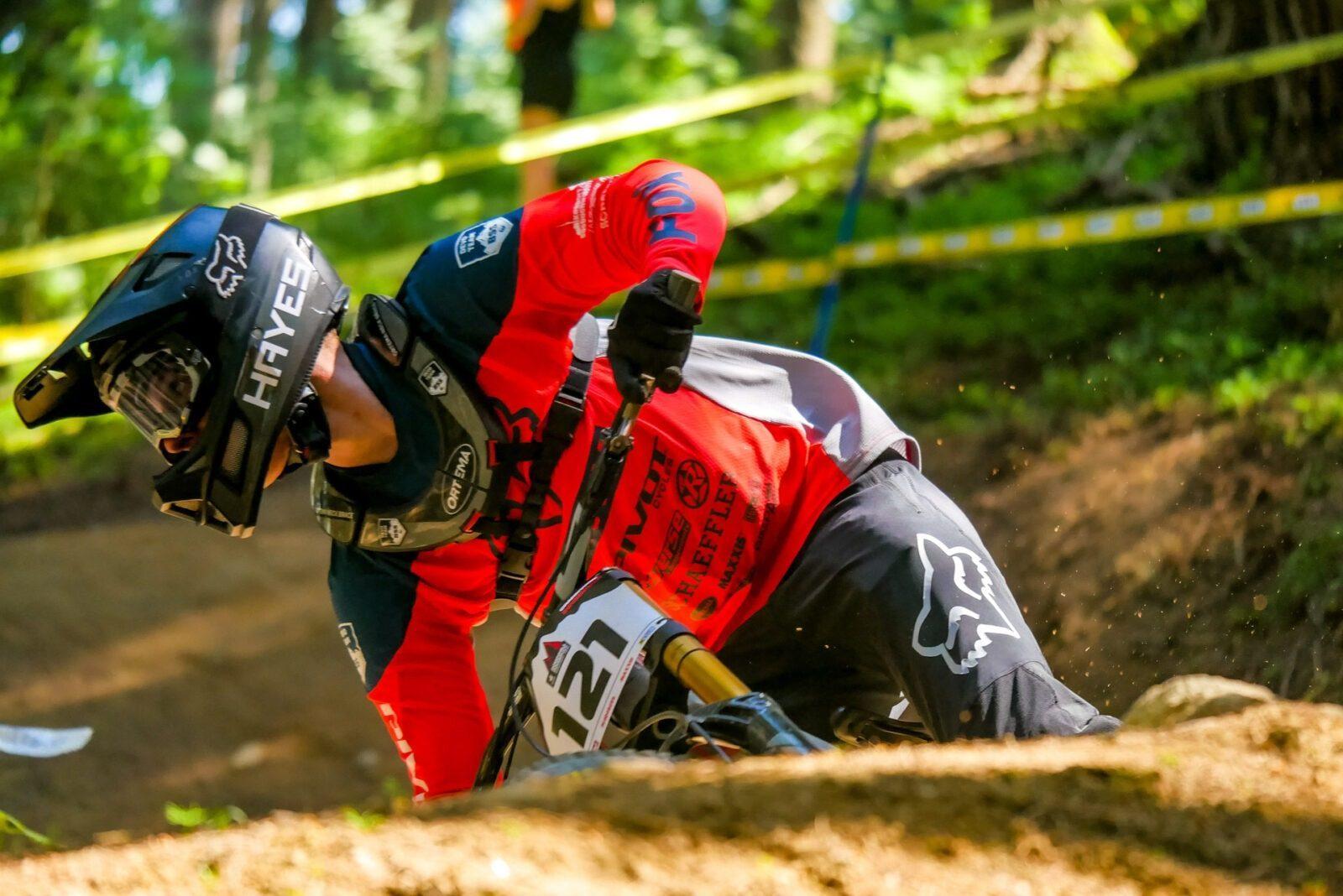 Crankworx Innsbruck & iXS European Downhill Cup…